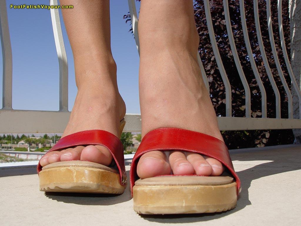 Free Foot Fetish Sites 108